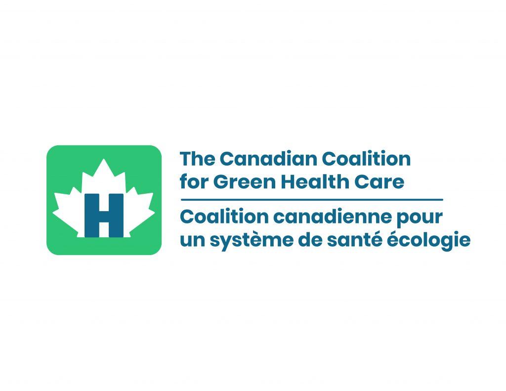 Coalition Canadienne pour un système de santé écologie