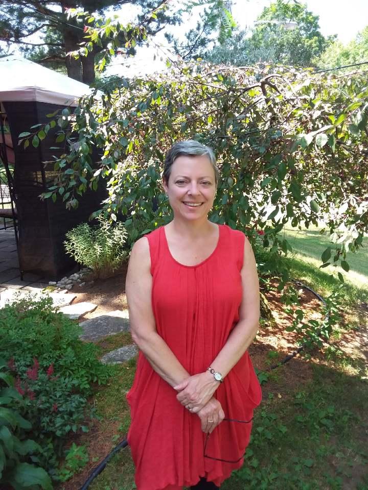 Manon Gagnon Picture