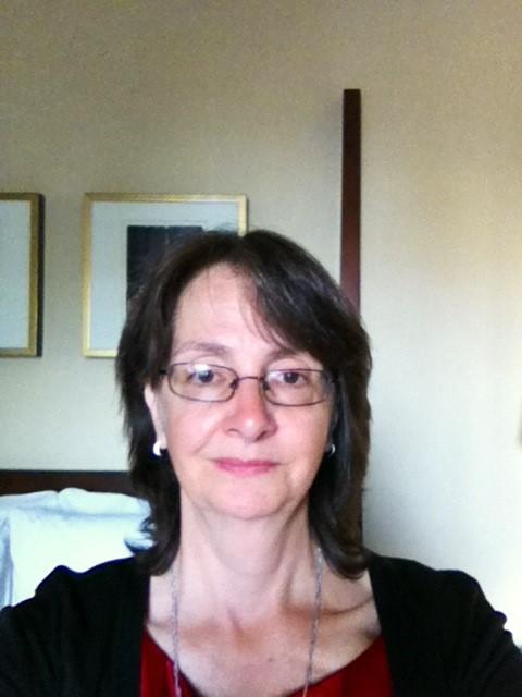 Sylvie Haché picture
